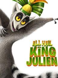 Lang leve koning Julien