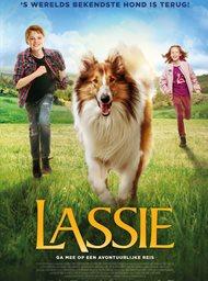 Lassie image