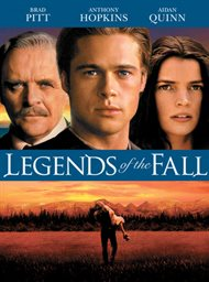 Legends of the Fall image
