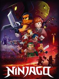 LEGO Ninjago: Prime empire image