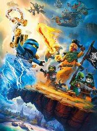 LEGO Ninjago image