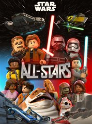 LEGO Star Wars: All-Stars image