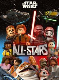 LEGO Star Wars: All-Stars (Shorts)
