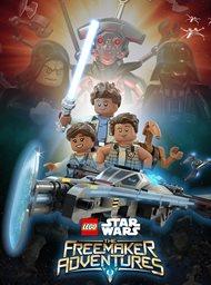LEGO Star Wars: De Avonturen van de Bouwmeesters (Shorts) image