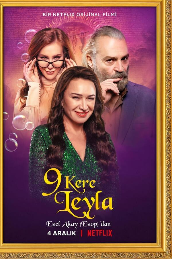 Leyla Everlasting image
