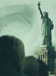 Liberty: Mother Of Exiles image
