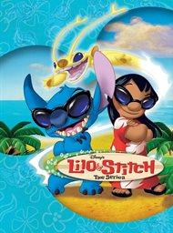 Lilo & Stitch: De serie image