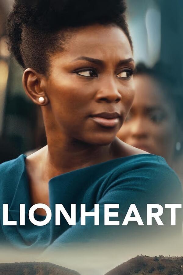 Lionheart image