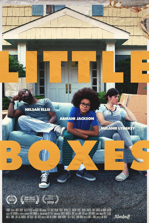 Little Boxes image