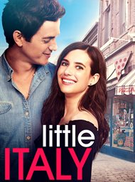 Little Italy image