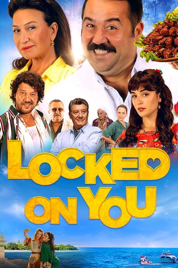 Locked on You image