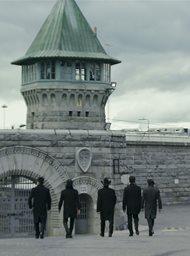 Los Tigres del Norte at Folsom Prison image