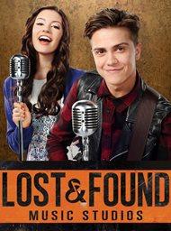 Lost & Found Music Studios image