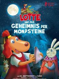 Lotte en de Maansteen
