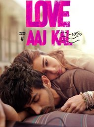 Love Aaj Kal image