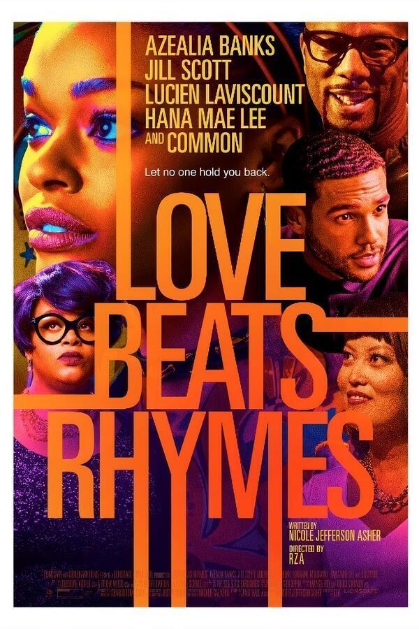 Love Beats Rhymes image
