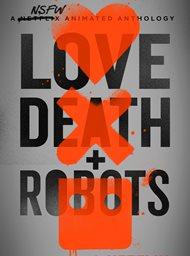 Love, Death & Robots image