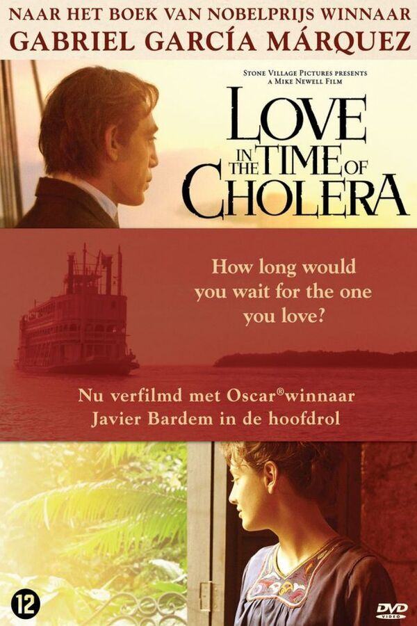 Love in the Time of Cholera image