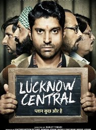 Lucknow Central image