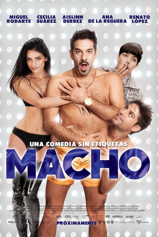 Macho image