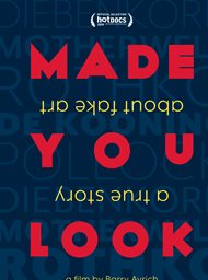 Made You Look: A True Story About Fake Art image
