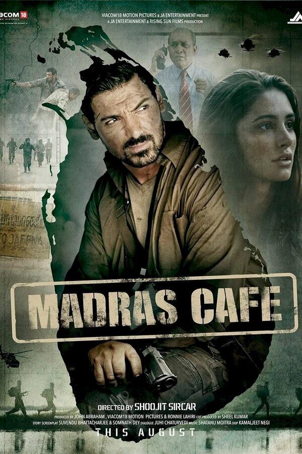 Madras Café image