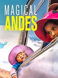 Magical Andes image