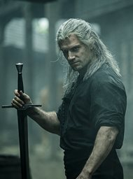Making the Witcher image