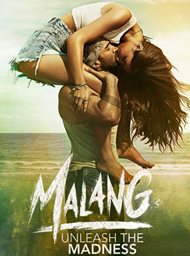 Malang - Unleash the Madness image