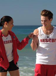 Malibu Rescue: The Series image