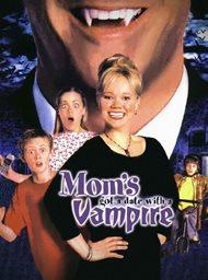 Mamma heeft een date met een vampier