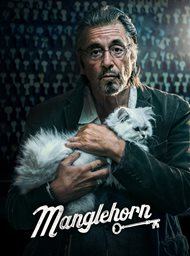 Manglehorn image