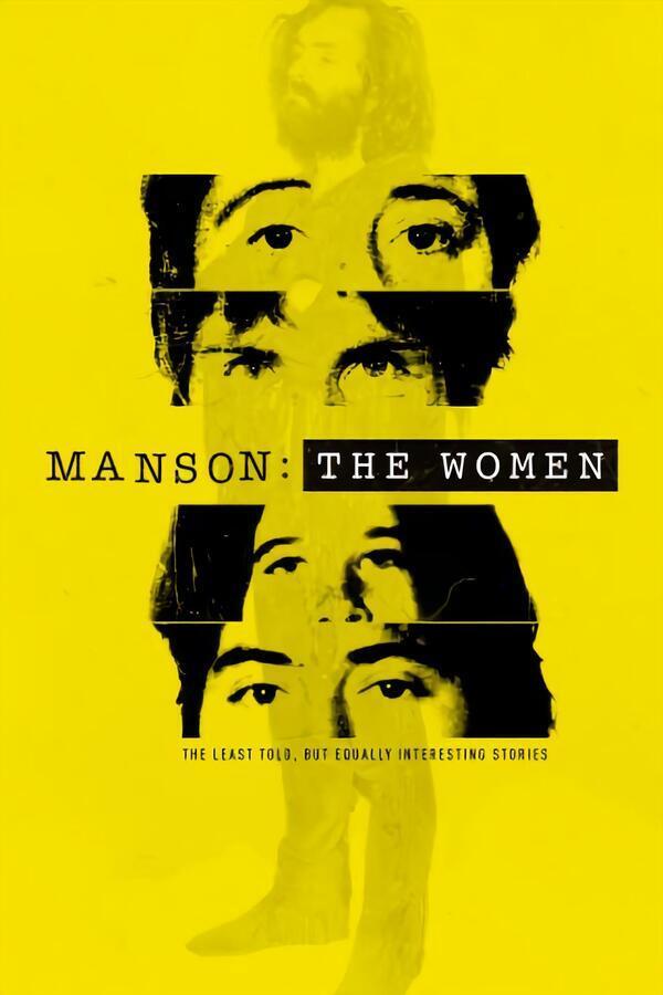 Manson: The Women image
