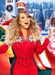 Mariah Carey's Magical Christmas Special image