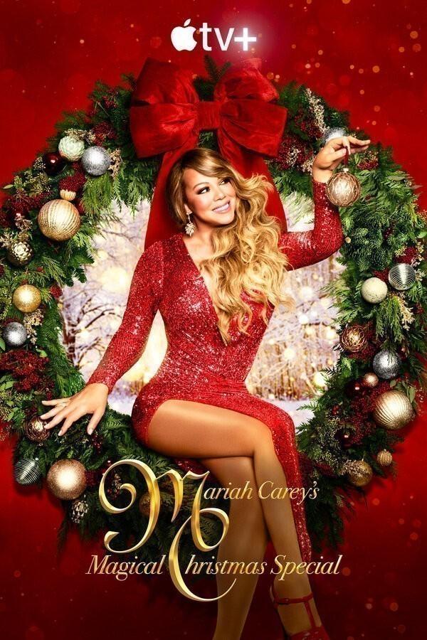 Mariah Carey's Magical Christmas Special image