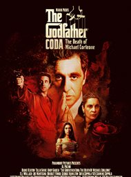 Mario Puzo's The Godfather, CODA: The Death Of Michael Corleone image