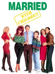 Married with children image