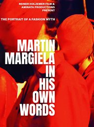 Martin Margiela: In his own words image