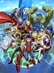 Marvel's Future Avengers image