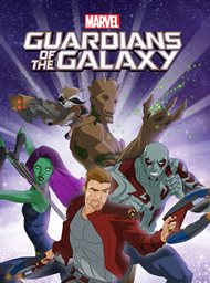 Marvel's Guardians of the Galaxy image