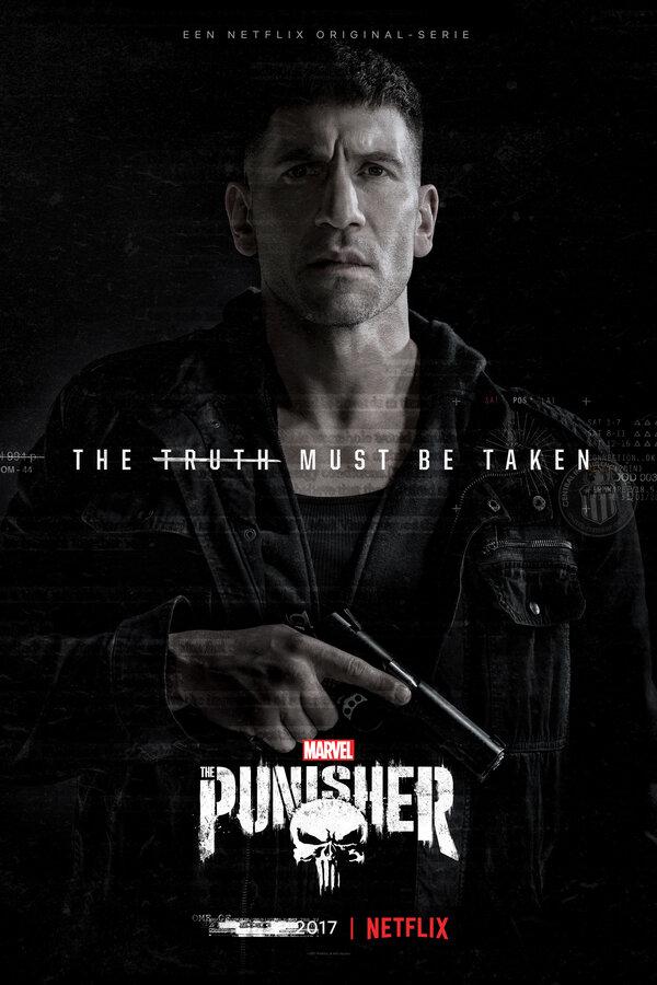 Marvel's The Punisher image