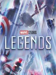 Marvel Studios: Legends image