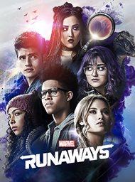 Marvels Runaways image
