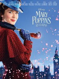 Mary Poppins Returns image
