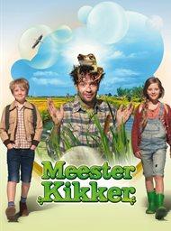 Meester Kikker image