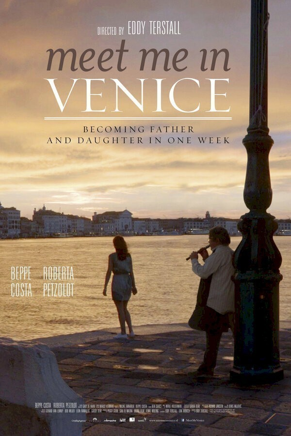 Meet Me in Venice