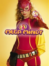 Mega Mindy image