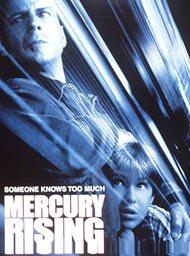 Mercury Rising image