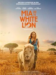 Mia and the White Lion image