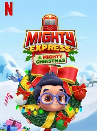 Mighty Express: A Mighty Christmas image